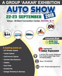 Auto Show 2018