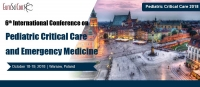 6th International conference on Pediatric Critical Care and Emergency Medicine