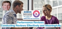 Webinar on Performance Reviews: A Step-By-Step Process for Conducting Reviews Effectively and Meaningfully – Training Doyens