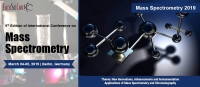 9th Edition of International Conference on Mass Spectrometry
