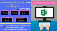 Advanced Training in Hyderabad