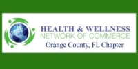 Orange County, FL Health and Wellness Network of Commerce B2B/B2C Event