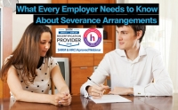 Webinar on What Every Employer Needs to Know About Severance Arrangements – Training Doyens