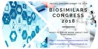 Biosimilars Congress 2018