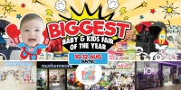 Baby Land – Biggest Baby & KidsFair 10 - 12 Aug 2018