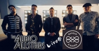 The Audio Allstars Live at Banque & Bohem