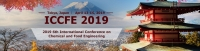 2019 6th International Conference on Chemical and Food Engineering (ICCFE 2019)