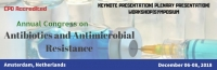 Annual Congress on Antibiotics and Antimicrobial Resistance
