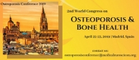 2nd World Congress on Osteoporosis and Bone Health