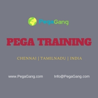 Pega Training Chennai | Tamil Nadu | India