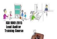 CQI/IRCA Certified QMS 9001:2015Lead Auditor