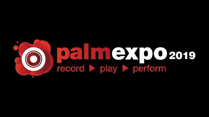 PALM Expo 2019, Mumbai, Maharashtra, India