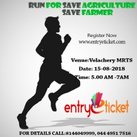 save agriculture and save farmer