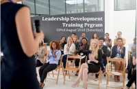 Leadership Development Training Program