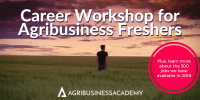 Career Workshop for Freshers