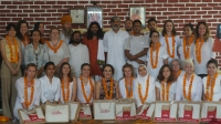 300 HOURS YOGA TEACHER TRAINING IN RISHIKESH | SAMADHI YOGA ASHRAM