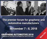 The Graphene Automotive 2018 Exhibition and Conference