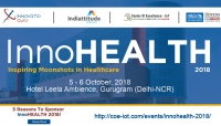 InnoHealth 2018 - IoT India