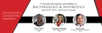 7th International Conference and Exhibition on Bacteriology  &  Antibiotics