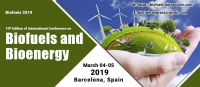 10th Edition of International Conference on Biofuels and Bioenergy