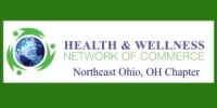 Health & Wellness Network of Commerce Monthly Networking Event - Northeast Ohio Chapter