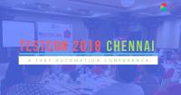 TESTCON 2018 Chennai