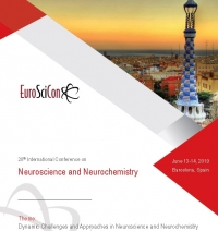 28th International Conference on Neuroscience and Neurochemistry
