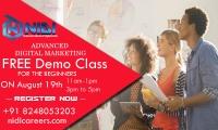 Free digital marketing demo class