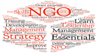 Non-Governmental Organizations (NGO) Management course-(September 10 to September 21,2018 for 10 Days)