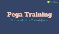 Pega Training Ghaziabad   Uttar Pradesh   India