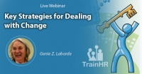 Web Conference on Key Strategies for Dealing with Change