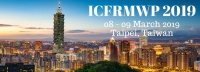 International Conference on Flood Risk Management and Water Pollution 2019