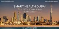Smart Health Dubai 2018