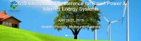 2019 International Conference on Smart Power & Internet Energy Systems in Deakin University, Melbourne, Australia