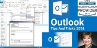 Webinar on Use Outlook to Its Fullest Extent;tips and techniques and best practices. It's Money in Your Pocket – Training Doyens