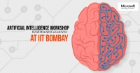 Artificial Intelligence Workshop at IIT Bombay in association with Aakaar IIT Bombay
