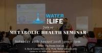 Metabolic Health Seminar
