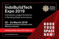 Indobuildtech 2019