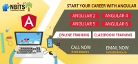 Angular js Free Classroom & Online Demo On August 25th @ 9 AM IST