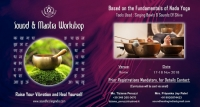 SOUND & MANTRA WORKSHOP