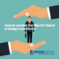 How to combat the War for Talent in today's workforce