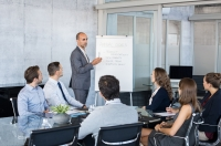 Meeting Management 101: Effective Meeting Management for Leaders, Managers and Facilitators.