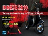 INNO3D 2018|Innovation Redefined| SOLIDWORKS 2019