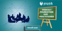 PRINCE2® FOUNDATION AND PRACTITIONER CERTIFICATION TRAINING COURSE IN HYDERABAD
