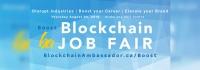 BOOST Blockchain Job Fair Toronto Canada
