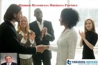 Being Seen as a Human Resource Strategic Business Partner