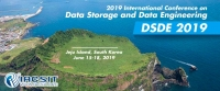 2019 International Conference on Data Storage and Data Engineering (DSDE 2019)