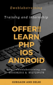 php training in gurgaon and delhi