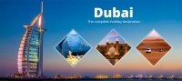 Dubai Tour package from Delhi