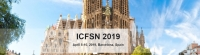 2019 6th International Conference on Food Security and Nutrition (ICFSN 2019)